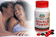 Swissgarde's NAFDAC approved Double Power - N4500 - Great for boost libido , energy and fertility. Contains, Essential fatty acids, Vitamins B1, B2, B6,Soy protein,Ginseng, Guarana powder etc