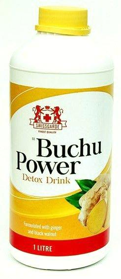 Buchu power